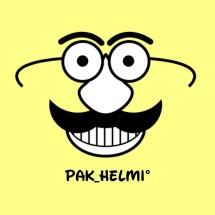 Pak Helmi