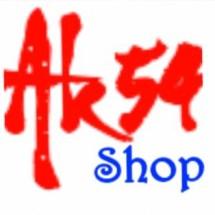 AK54 Shop
