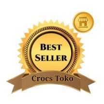 Logo Crocs Toko