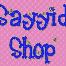 As-Sayyidah Shop