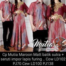 rizky abya collection