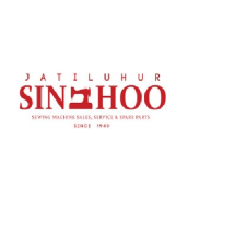 Sin Hoo Sewing