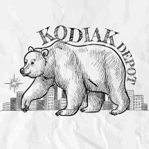 KODIAK DEPOT