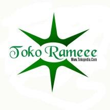 Logo Toko Rameee
