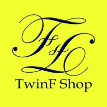 Logo TwinF Shop