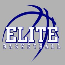 Logo Elite Basketball Store