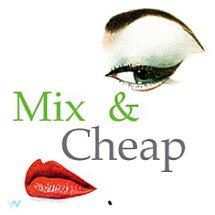 Mix & cheap