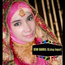 dewi bahrul shop