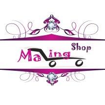 Mazing shop