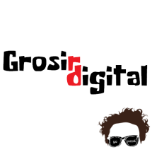 Logo Grosir Digital