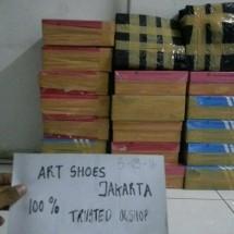 |A|R|T| Shoes