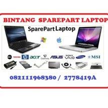 BINTANG SPAREPART LAPTOP