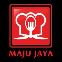 Logo Maju Jaya Online Shop