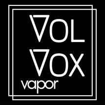 Logo Volvox-Vapor