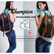 the champion online shop