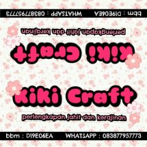 Kiki Craft