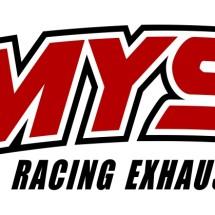 MYS RACING EXHAUST