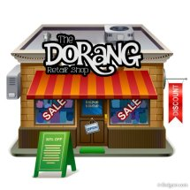 Dorang Retail Shop