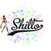 Logo Shillo store