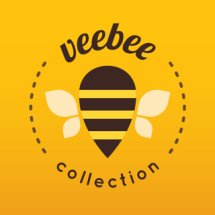 Logo Veebee Collection