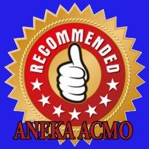 Logo ANEKA ACCMO