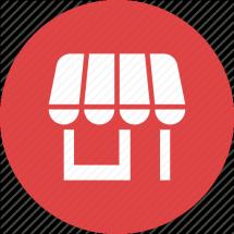 Logo BROo Shop