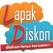 Logo lapakdiskon