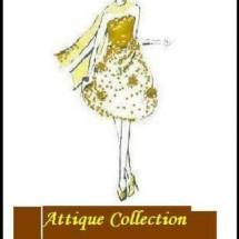 Attique Colletion