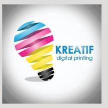 Kreatif digital printing
