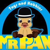 Mr.Pan