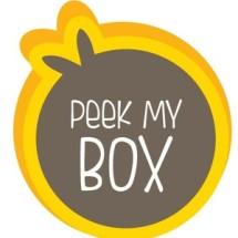 Peek My Box [Food]