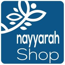 Logo NayyarahShop
