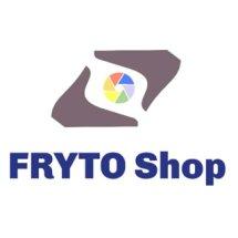 Logo FRYTO Shop