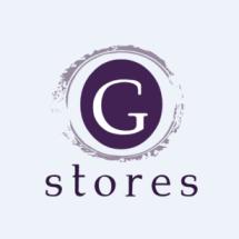 Logo G Stores
