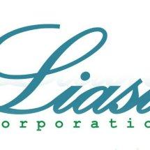 Logo liasis corporation
