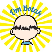 Logo Om Botak