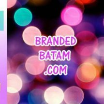 Toko Tas Branded Batam