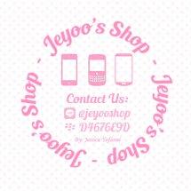 Jeyoo's Shop