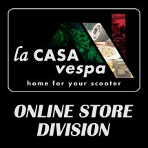 La CASA Vespa