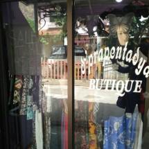 D'Prapentadya boutique