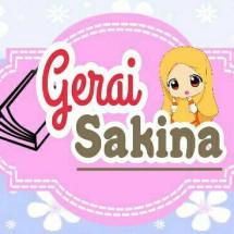 Logo Gerai Sakina