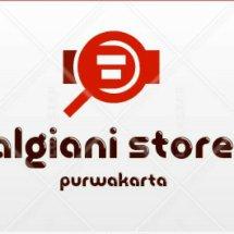 Algiani store