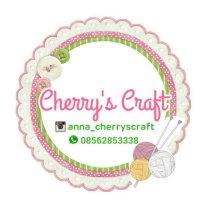 Logo Cherry's Craft & Snacks