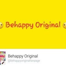 Behappy Original
