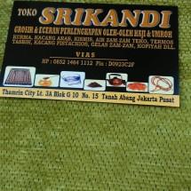 Srikandi 26