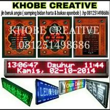 KHOBE CREATIVE