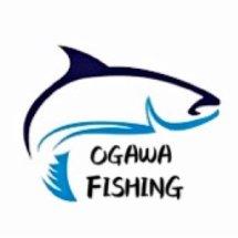 Ogawa Fishing Shop Logo
