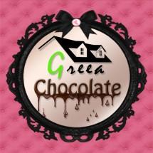 Greea Chocolate Logo