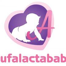 Logo aufalactababyshop