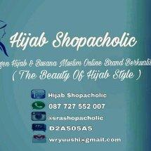 Hijab Shopacholic